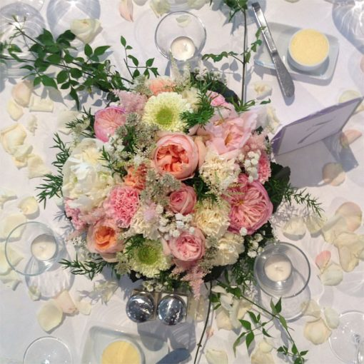 FlowerOpen – Bordsdekorationer