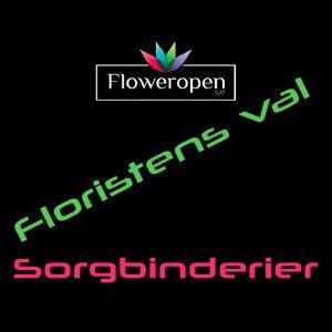 Floristens Val - Sorgbinderier